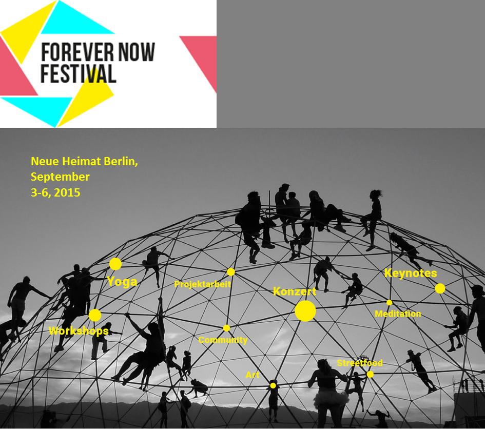 Forever Now Festival